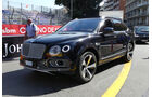 Bentley Bentayga - Carspotting - GP Monaco 2016