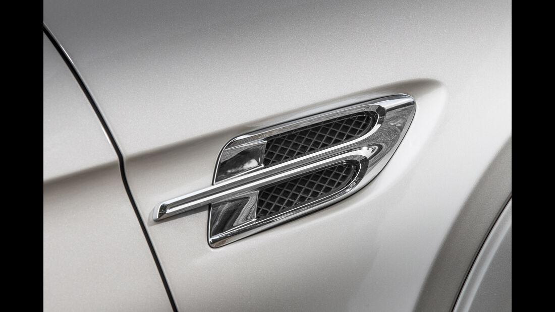 Bentley Bentayga V8 D, Diesel, Fahrbericht