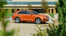 Bentley Bentayga Vilarnau