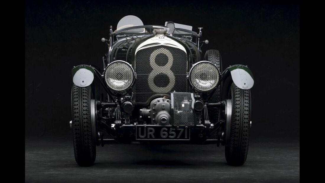 Bentley Blower - 1929