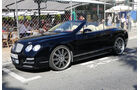 Bentley Continental - Carspotting - GP Monaco 2016