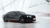 "Bentley Continental GT ""Black Speed"""