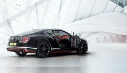 """Bentley Continental GT """"Black Speed"""""""