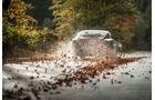 Bentley Continental GT Speed, Heckansicht