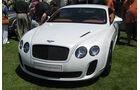 Bentley Continental GT Speed Supersports