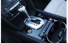 Bentley Continental GT V8, Schalthebel, Schaltknauf