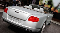 Bentley Continental GTC IAA