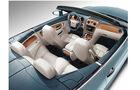 Bentley Continental GTC Speed 2009