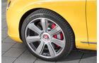 Bentley Continental GTC V8, Rad, Felge