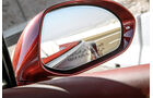 Bentley Continental GTC V8, Seitenspiegel