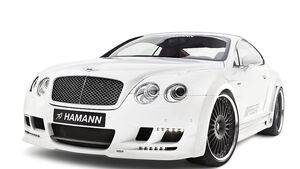 Bentley Continental Hamann Imperator