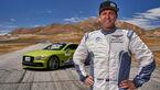 Bentley Continental Pikes Peak 2019 Rhys Millen