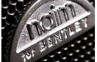 Bentley Continental Soundsystem
