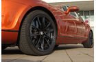 Bentley Continental Supersports, Felge
