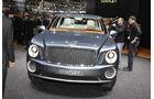 Bentley EXP 9 F Auto-Salon Genf 2012 Front