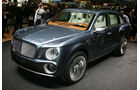 Bentley EXP 9F Genf Studie Concept 2012