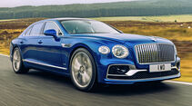 Bentley Flying Spur, Best Cars 2020, Kategorie F Luxusklasse