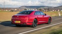 Bentley Flying Spur, Exterieur