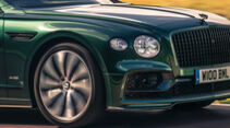 Bentley Flying Spur, Styling-Paket, Carbon-Bodykit