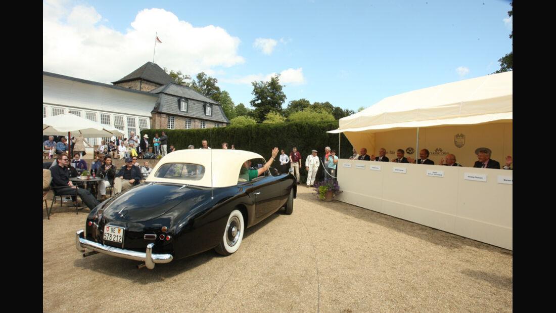 Bentley-Graber
