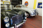 Bentley MK VI Cresta, Bentley Continental R