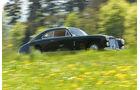 Bentley MK VI Cresta, Seitenansicht