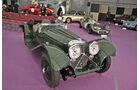 Bentley Mk IV Drophead Coupe, Autos der Coys-Auktion auf dem AvD Oldtimer Grand-Prix 2010