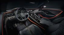 Bentley Mulliner Bacalar 2020