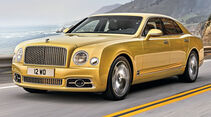 Bentley Mulsanne, Best Cars 2020, Kategorie F Luxusklasse