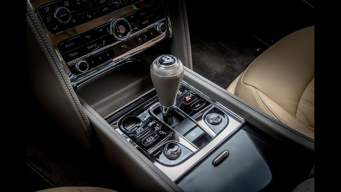 Bentley Mulsanne EWB