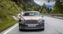 Bentley Mulsanne EWB