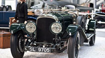 Bentley Open Tourer