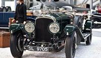 Bentley Open Tourer