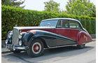 Bentley R-Type 4 1/2 Liter Saloon
