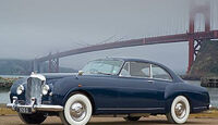 Bentley S1 Continental Sports Saloon -Seitenansicht
