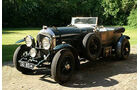 Bentley Speed Six Tourer Re-creation
