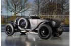 Bentley Supersports, 1925