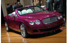 Bentley Supersports Cabrio