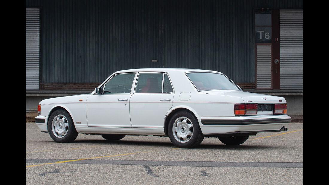 Bentley Turbo R (1996)