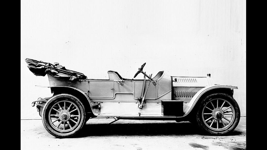 Benz Kardanwagen Bj.1909