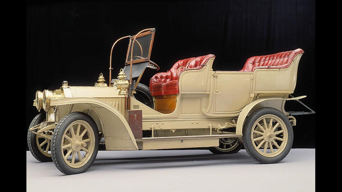 Benz Parsival Bj.1903