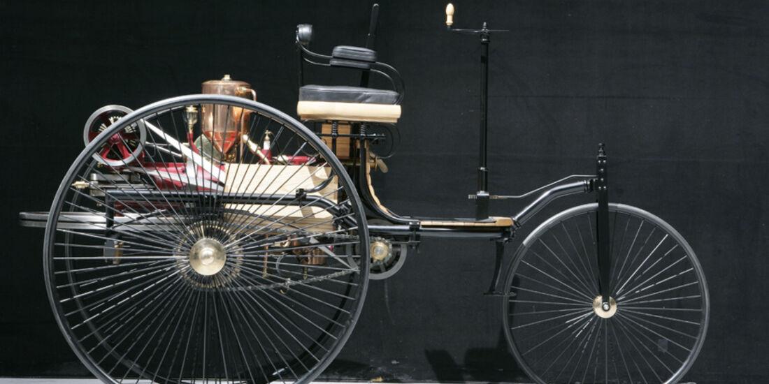Benz Patent-Motorwagen
