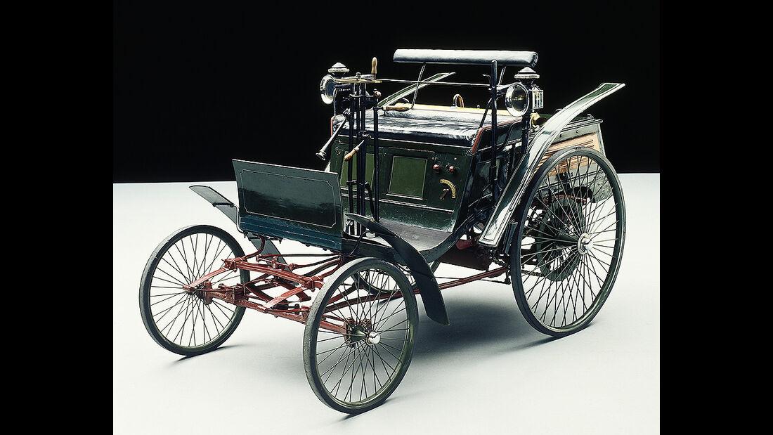 Benz Velo 1894
