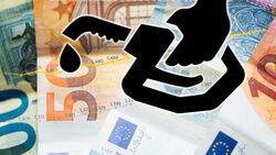 Benzin Sprit Preis Kosten Teuer Geld Zapfhahn