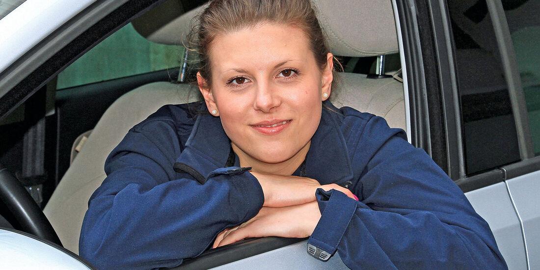 Berenice Schneider