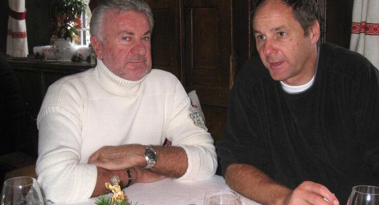 Berger & Weber