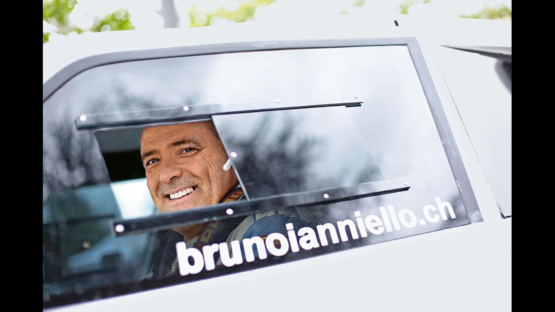 Bergmeisterschaft, Bruno Ianiello
