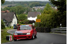 Bergmeisterschaft, Peugeot, Rennszene