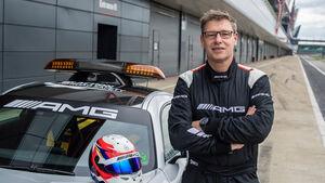 Bernd Mayländer - Formel 1 - Safety Car