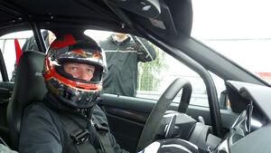 Bernd Mayländer - Mercedes AMG C63 - Nordschleife - 2011
